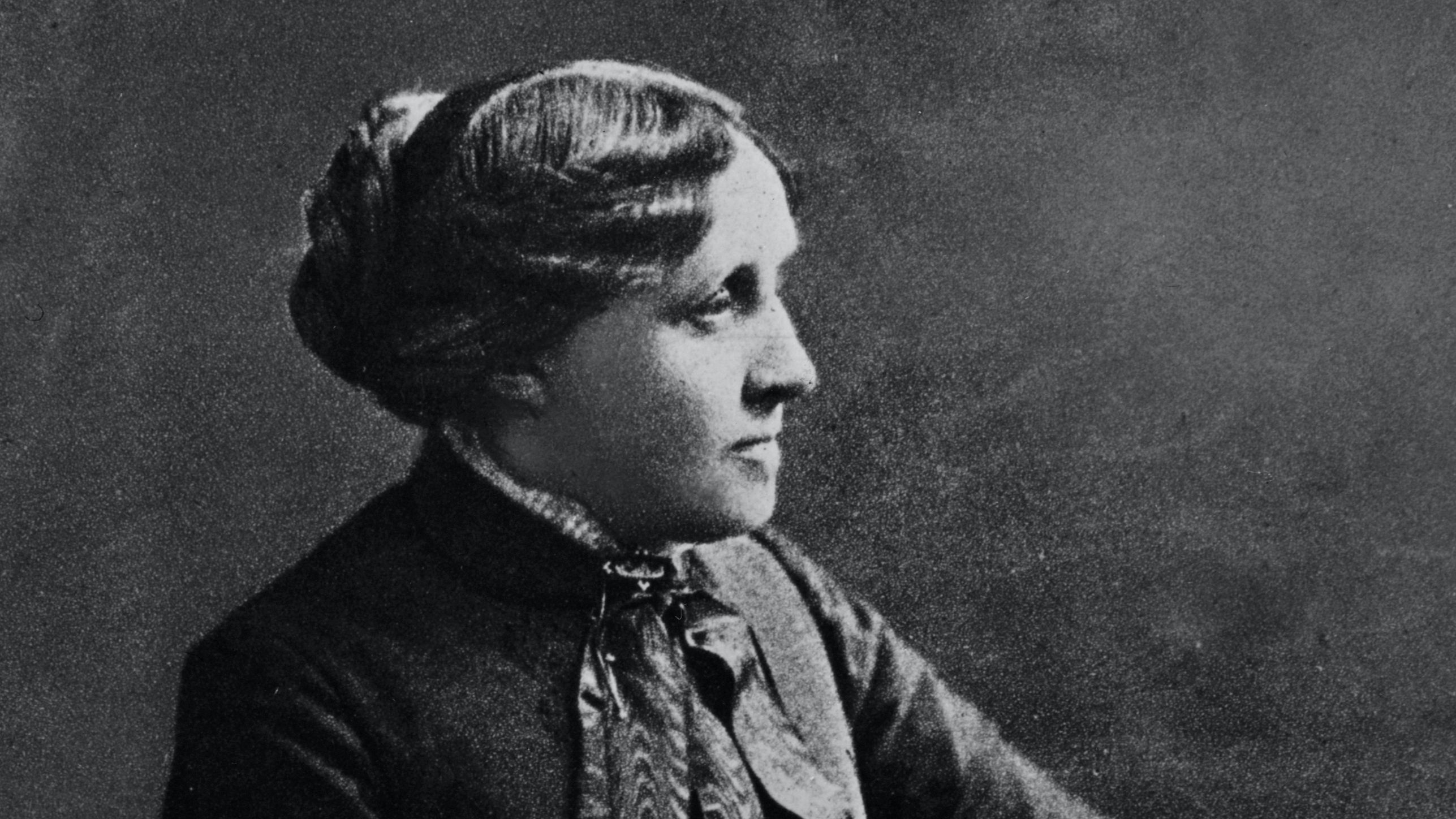 Biography of Louisa May Alcott, American Writer