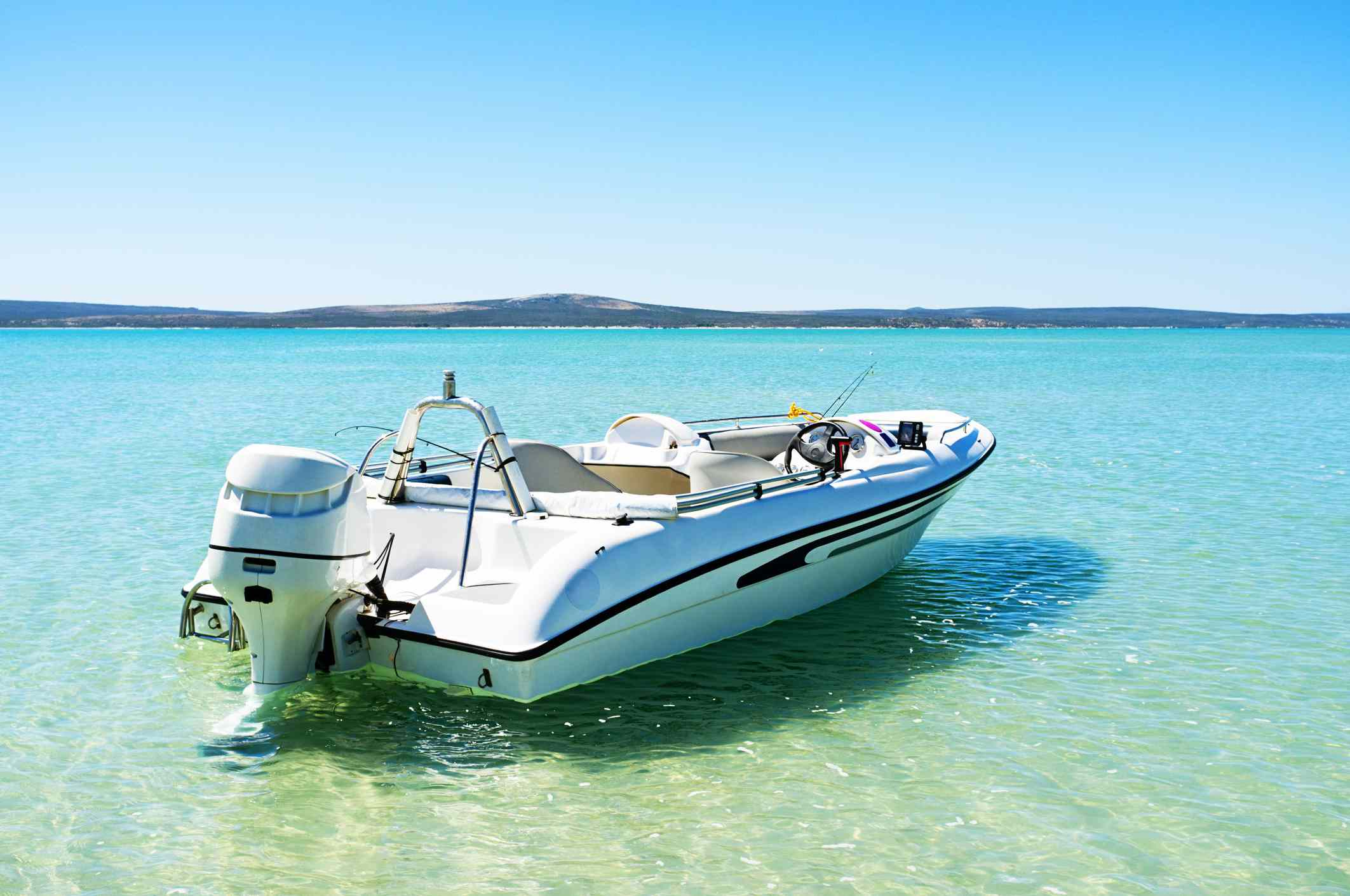 6 Drive Types For Boat Engines V8 Engine Diagram And Jet Speed With Large Outboard Motor