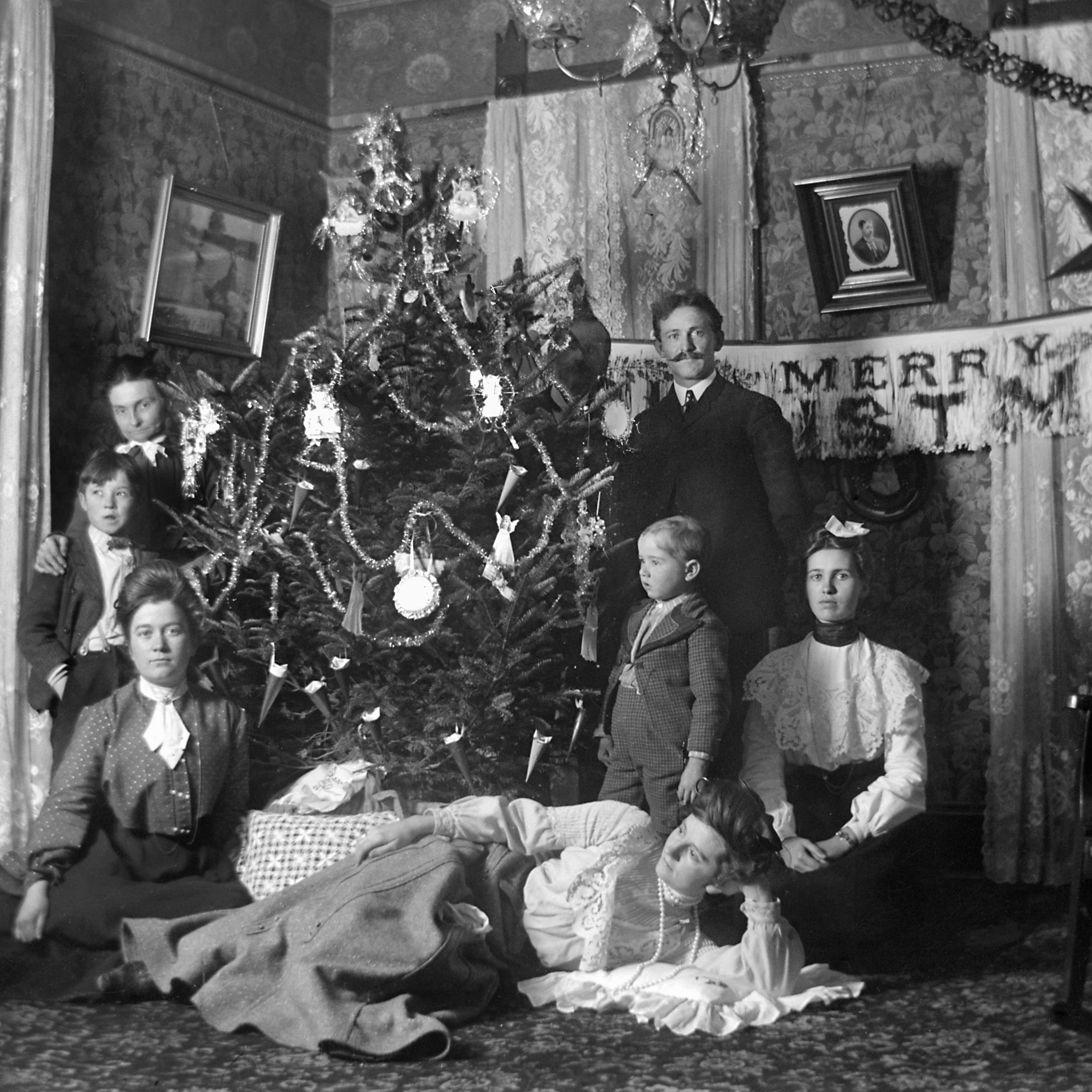 Christmas Traditions in the 19th Century