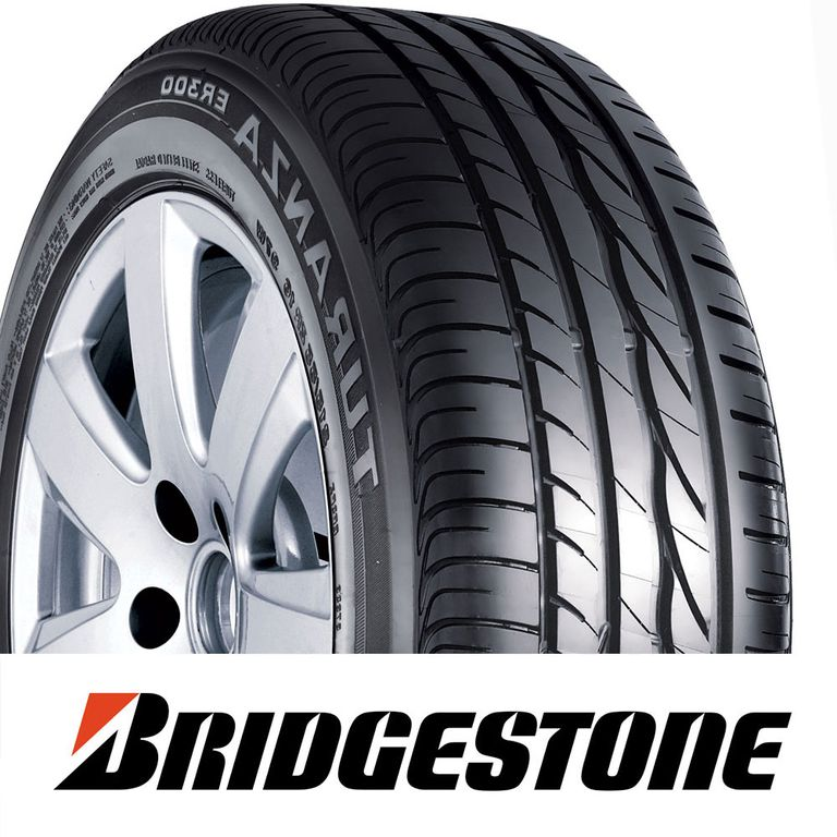 Bridgestone Turanza tires