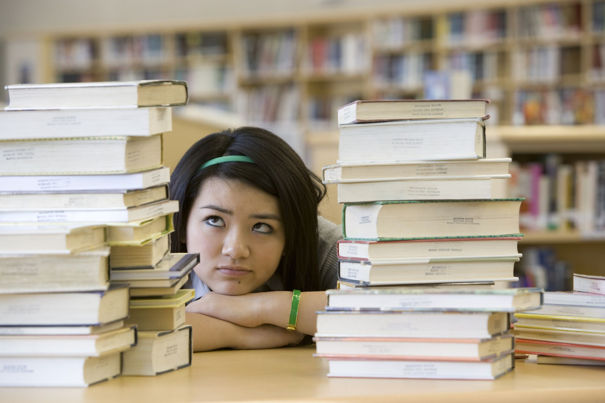 how to understand difficult english books