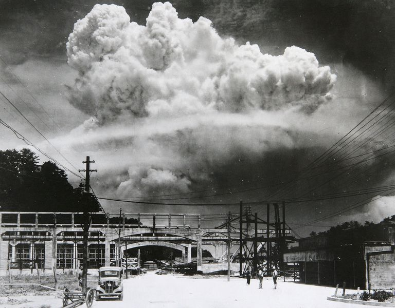 Why Was the Decision Made to Use the Atomic Bomb on Japan?