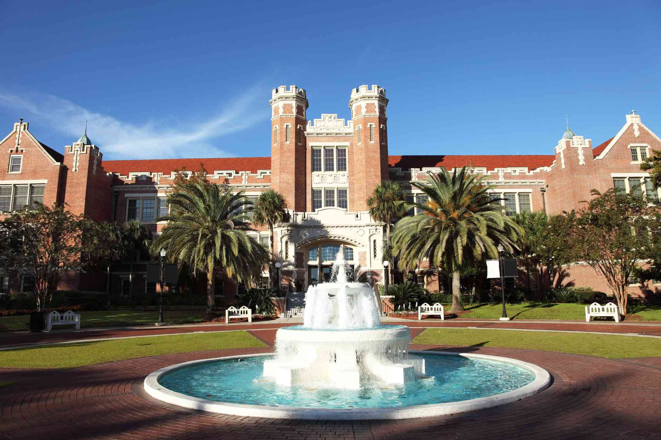 Universidad Estatal de Florida