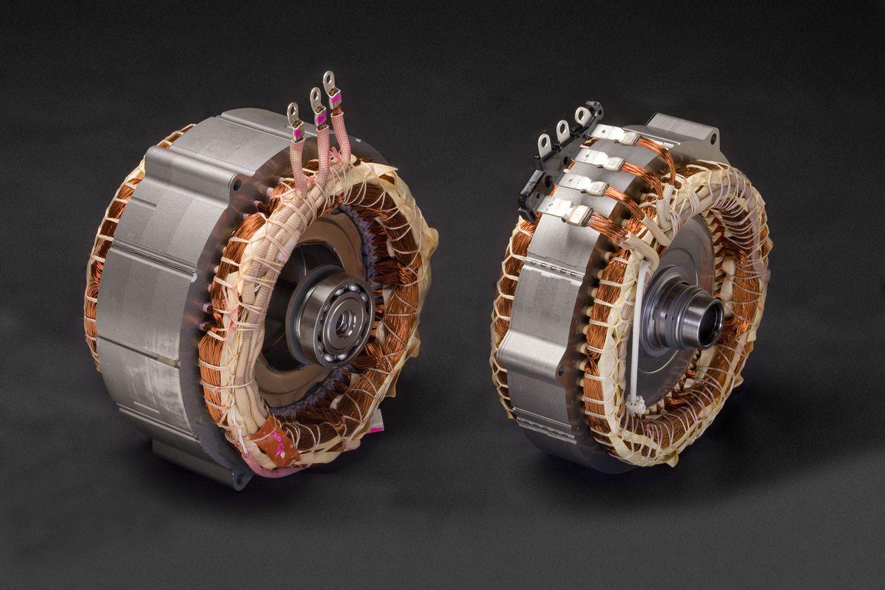 How Does Regenerative Braking In Hybrid Cars Work Electronic Brake Control Relay