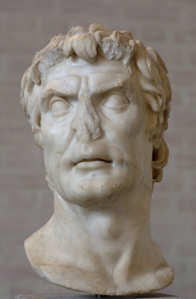 Bust of Sulla