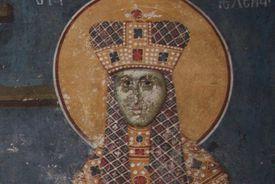 Helena, anonymous artist, 1321-22