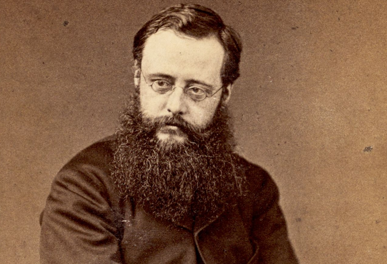 Wilkie Collins ca. 1859–1870