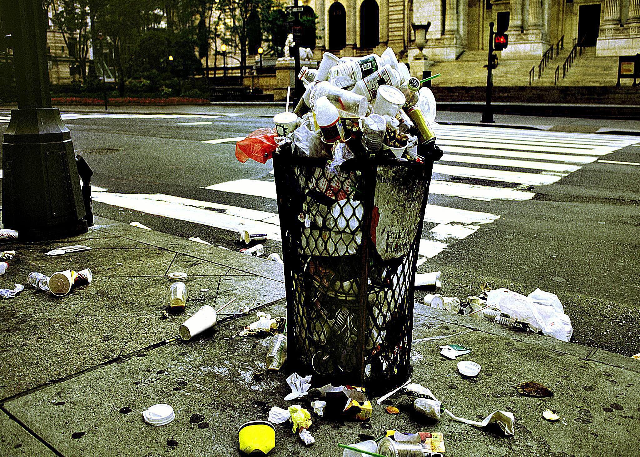 Картинки не мусорите на улицах