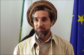Afghanistan's Ahmad Shah Massoud, the Lion of the Panjshir