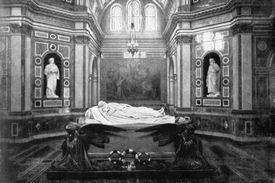 Queen Victoria's Mausoleum