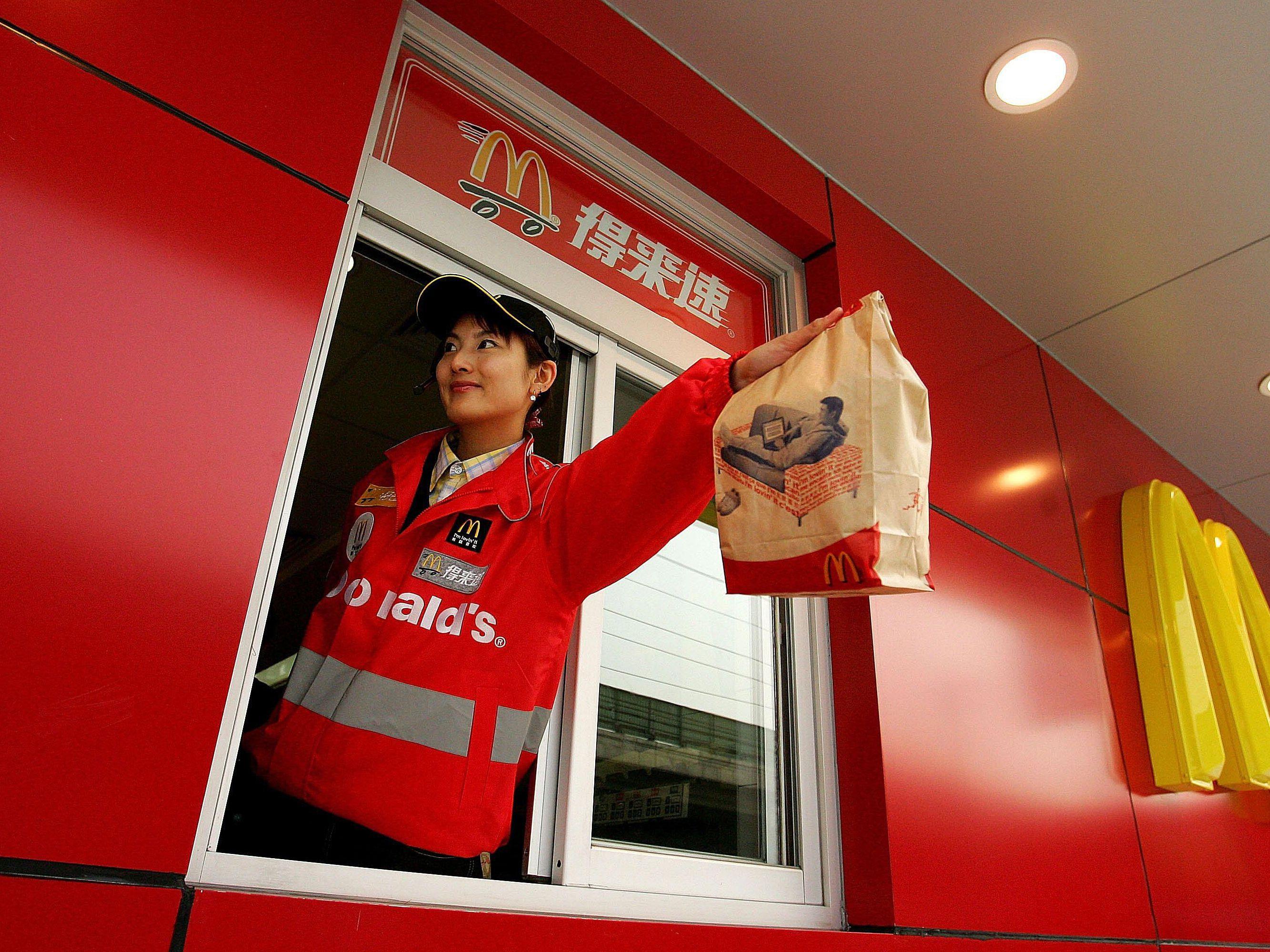Understanding the Phenomenon of McDonaldization