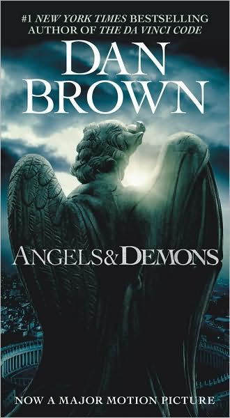 Angels And Demons Book Review