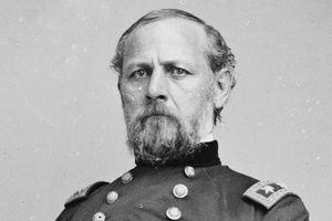 Major General Don Carlos Buell