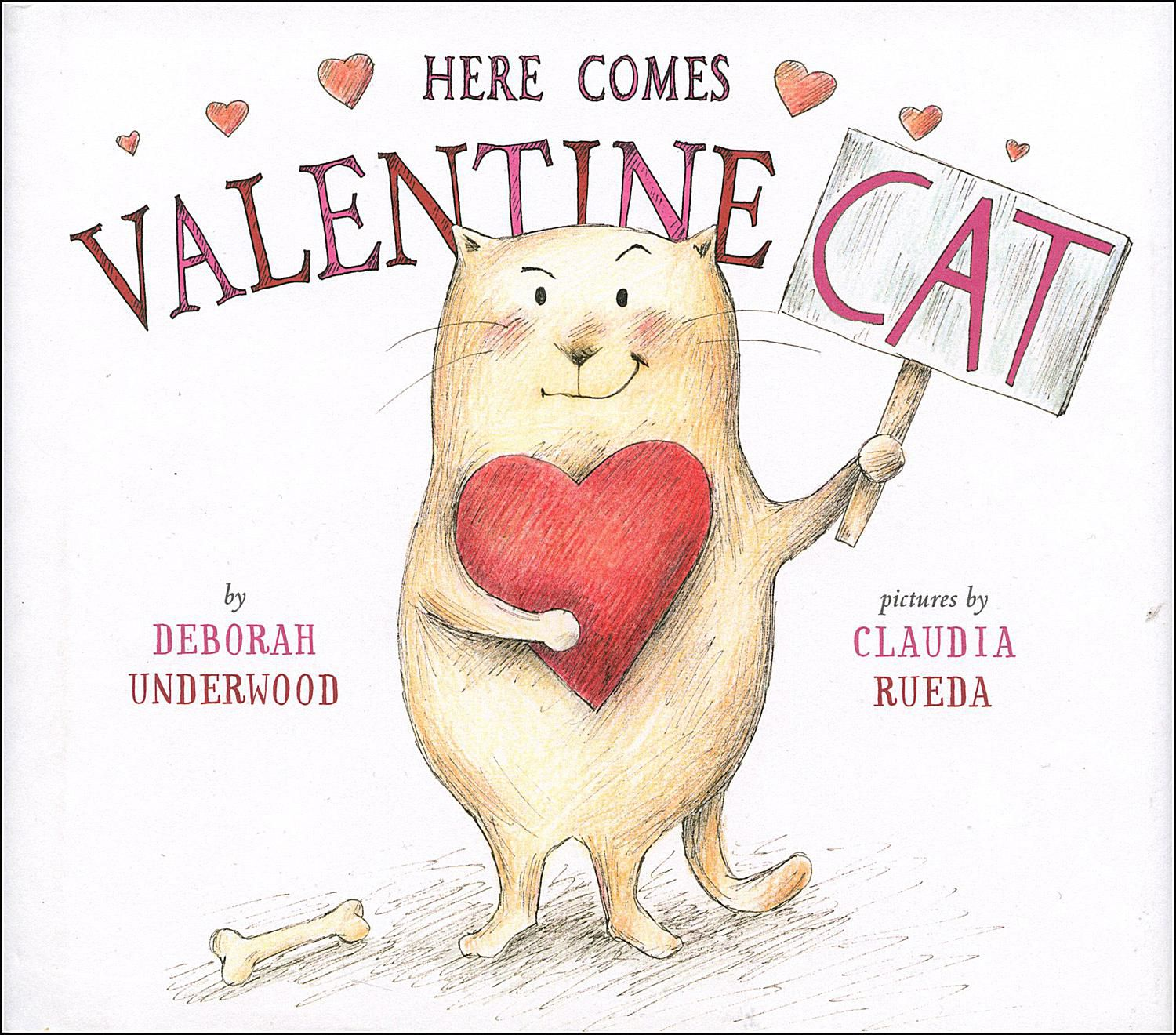 Top 11 Childrens Books For Valentines Day