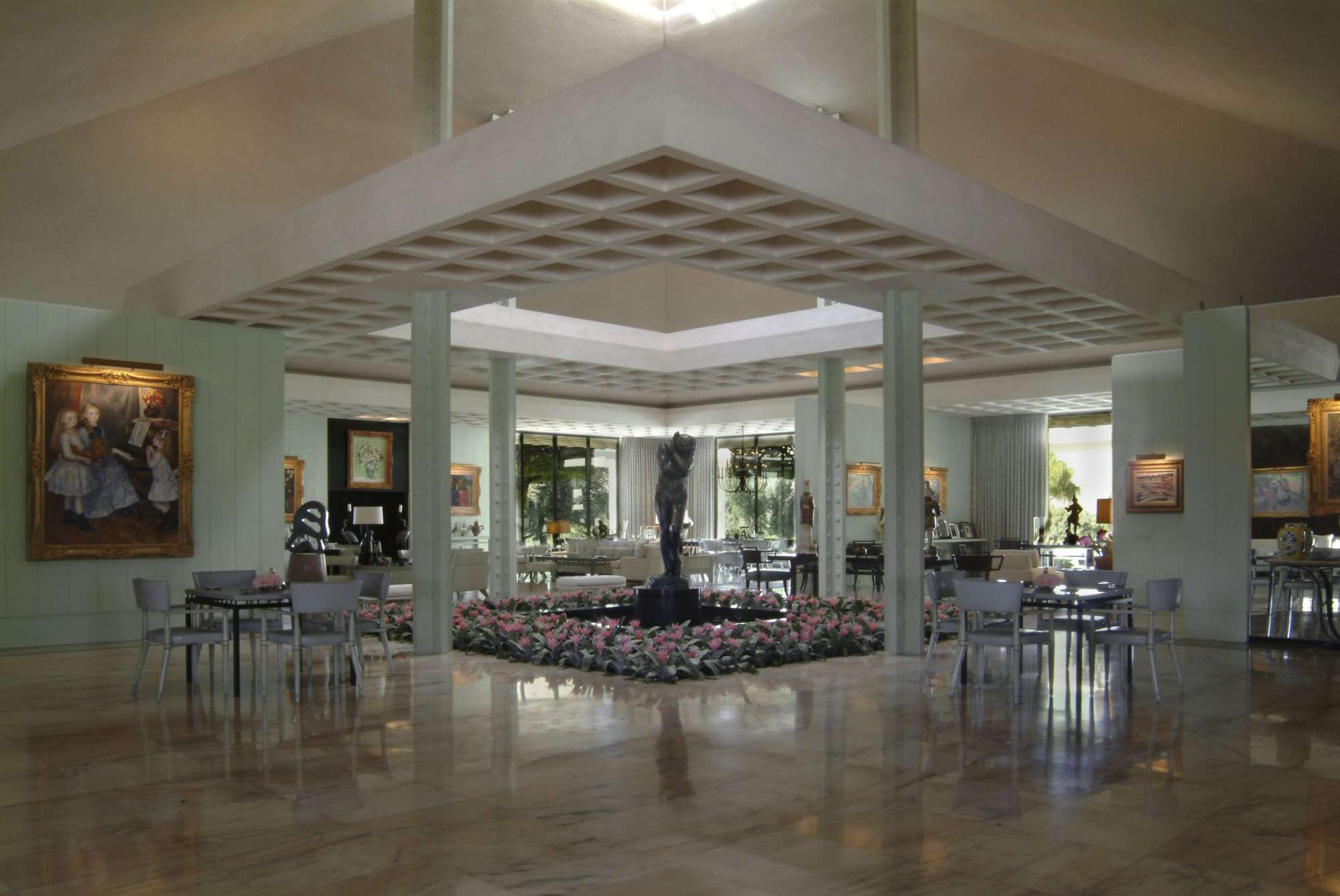 floor and decor mesquite houses flooring picture ideas.htm sunnylands  1966  home of the rich and famous  sunnylands  1966  home of the rich and