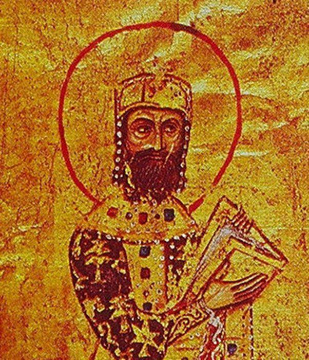 Alexius Comnenus