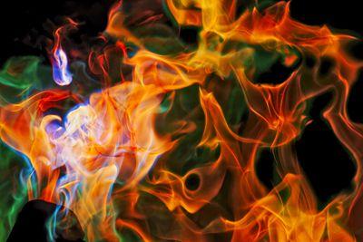 How to Do a Flame Test for Qualitative Analysis