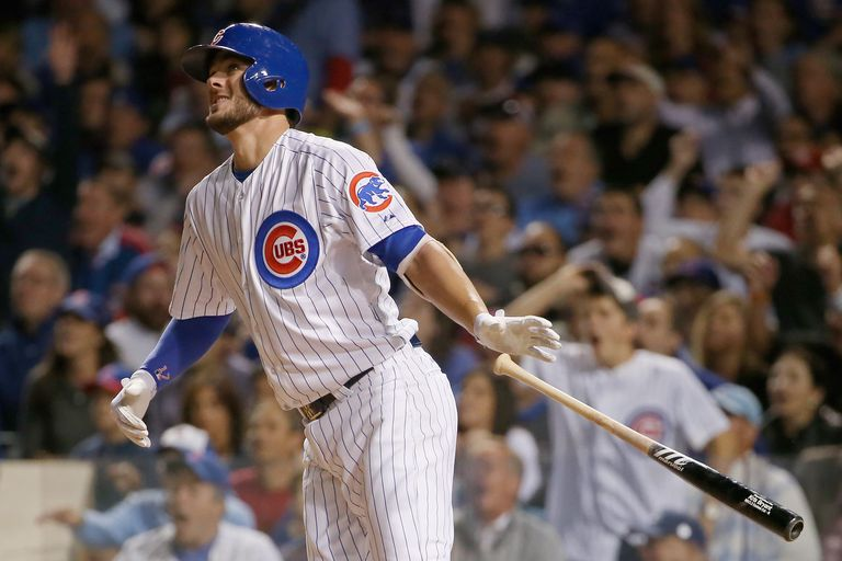 Kris Bryant 2015 playoffs