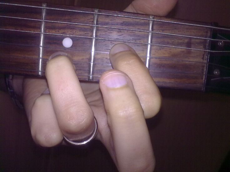 How To Play The Dsus2 Chord