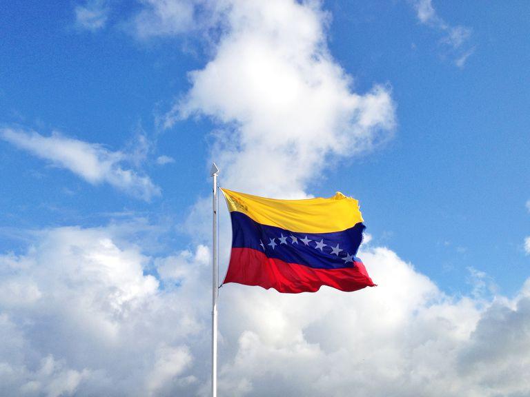 Venezuelan Independence.