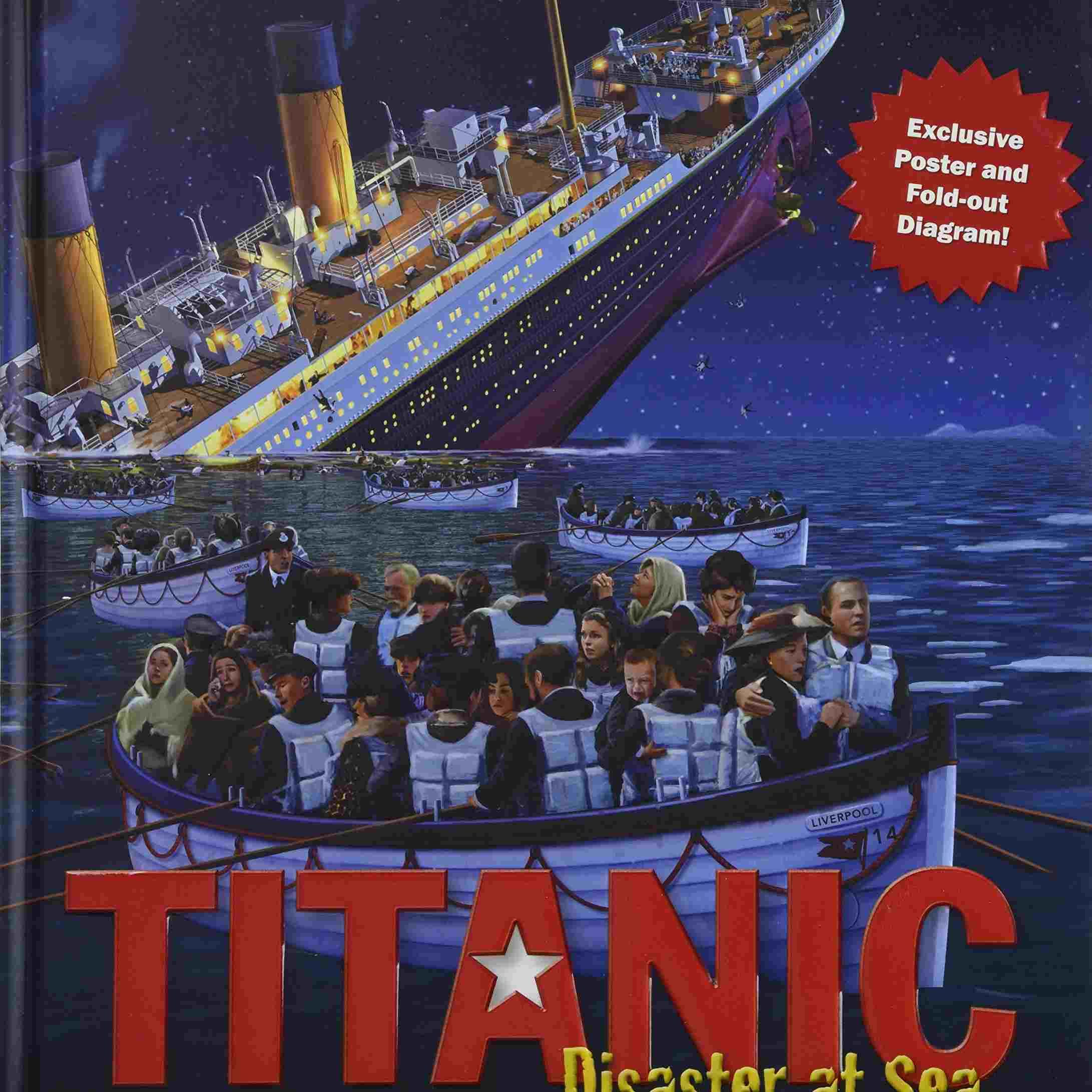 Titanic: Disaster at Sea