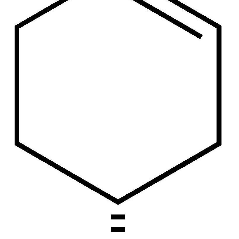 El limoneno es un terpeno cíclico, un tipo de hidrocarburo.