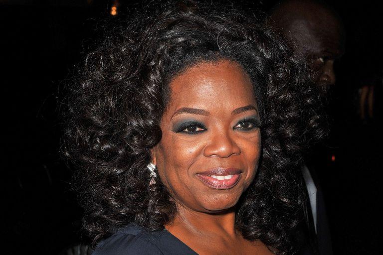 Oprah Winfrey, 2010