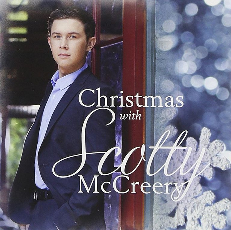scotty mccreery christmas with scotty mccreery