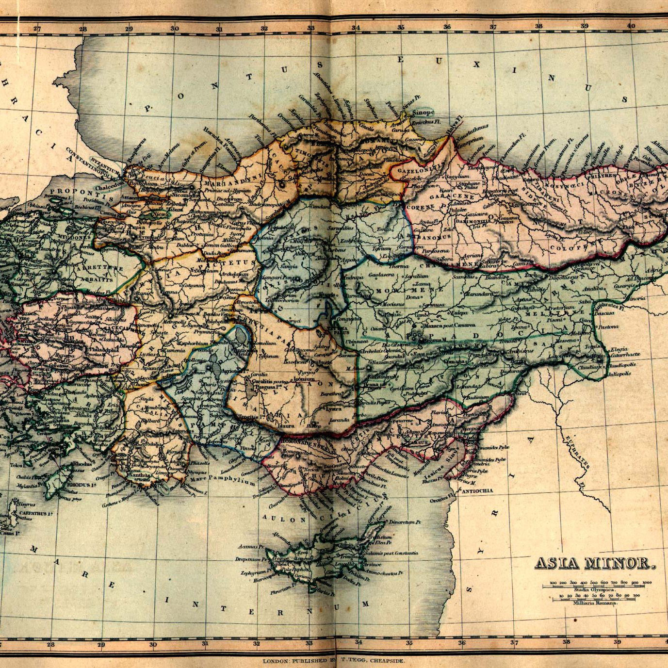Picture of: Maps Of The Ancient Near And Middle East