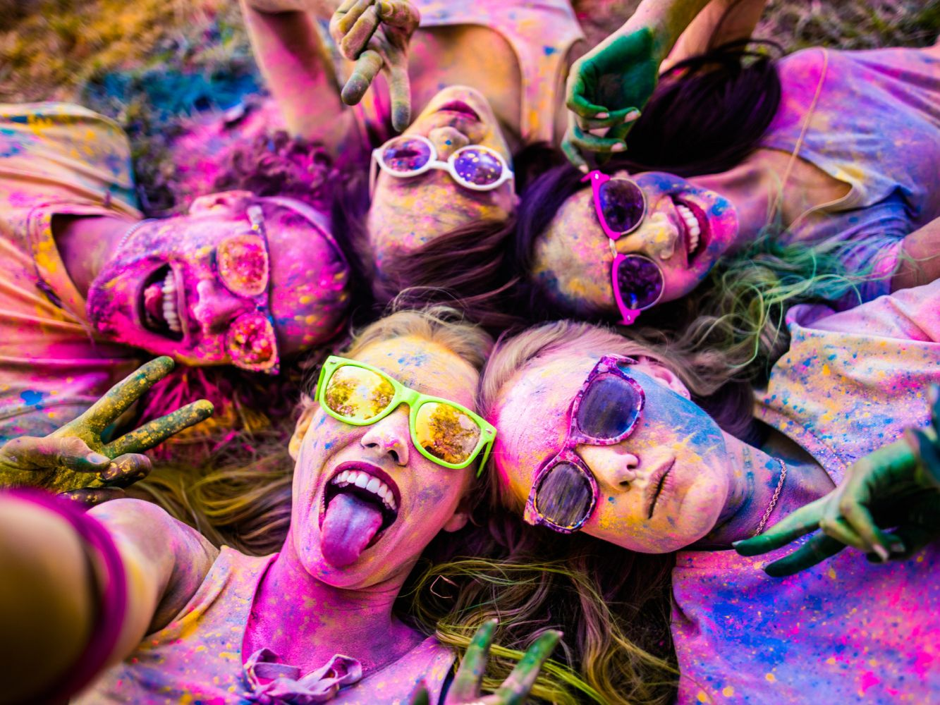 Color Psychology and Human Behavior