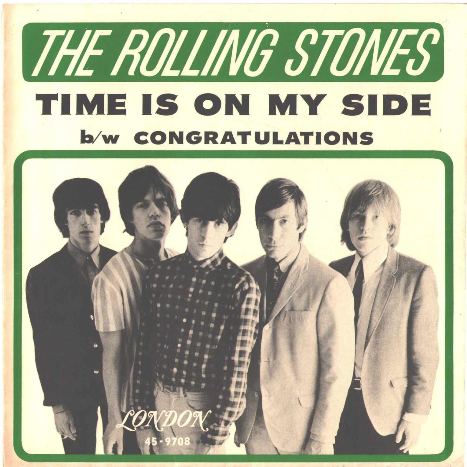 best singles songs all time rolling stone