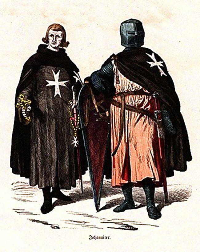 Knights Hospitaller