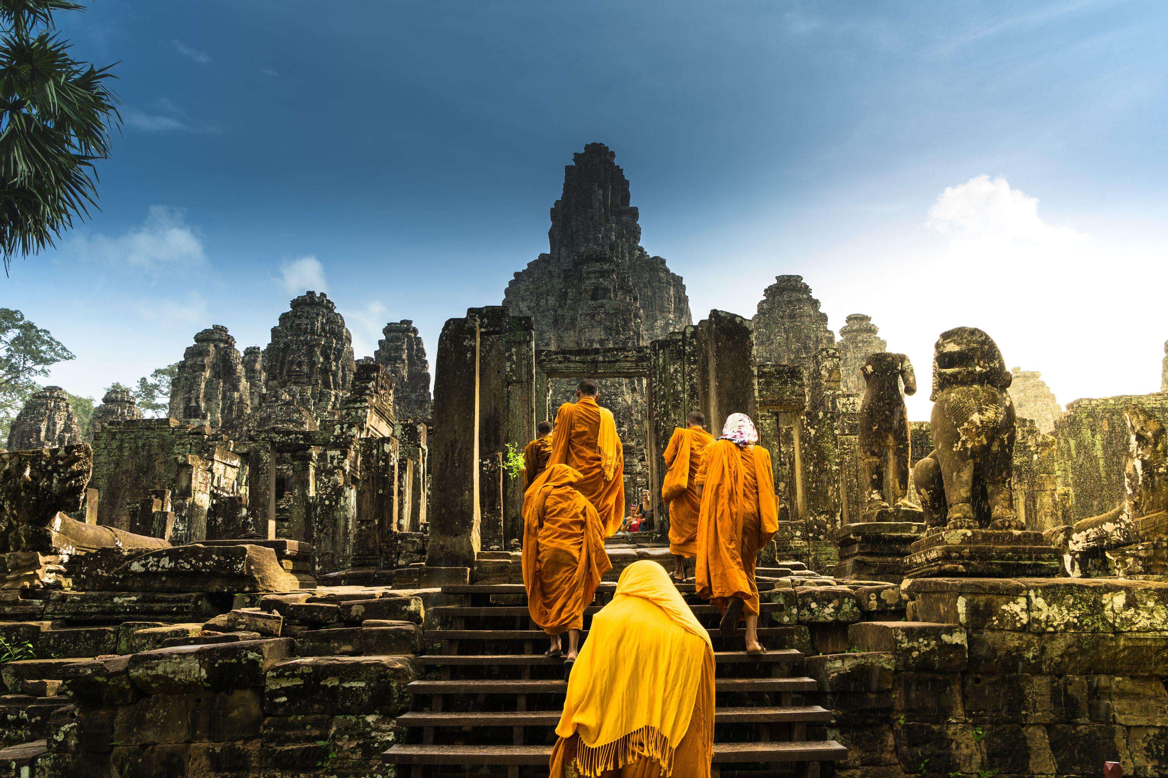 Angkor Wat ambodia