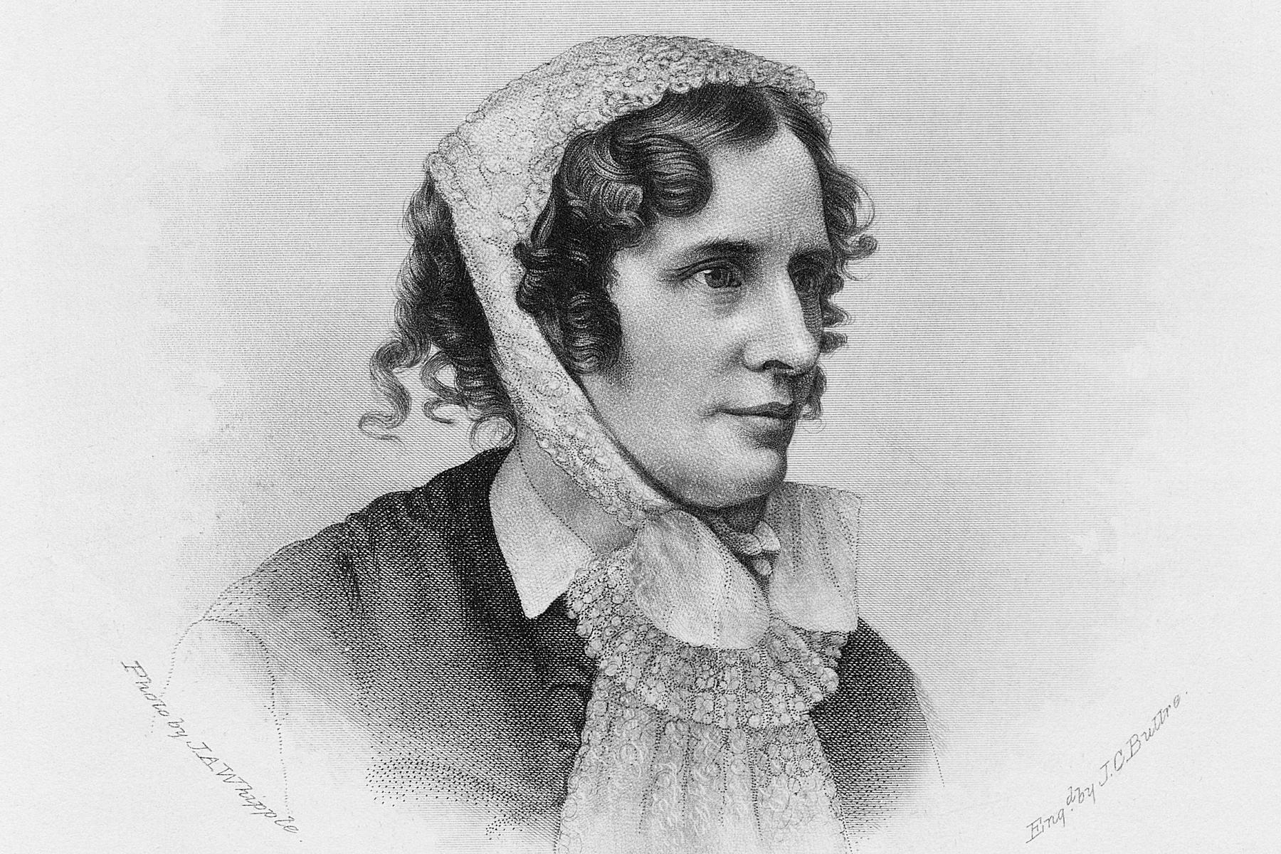 Isabella Beecher Hooker