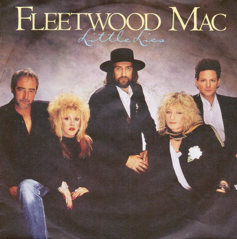 Fleetwood Mac Little Lies