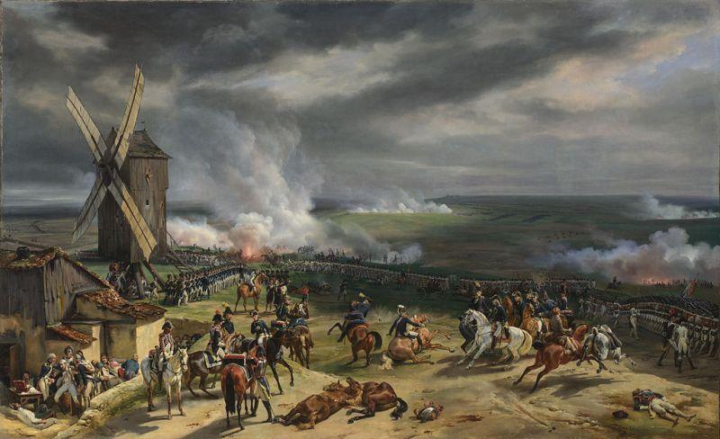 Battle of Valmy