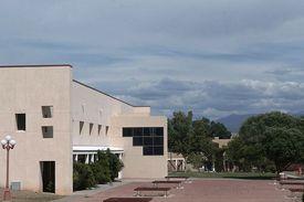 Northern New Mexico University