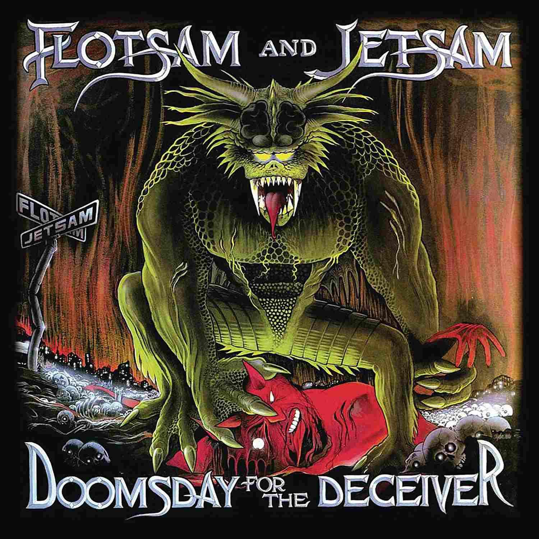 1986 Best Heavy Metal Albums
