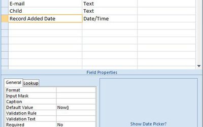 Format Date/Time Values for Access SQL in Delphi