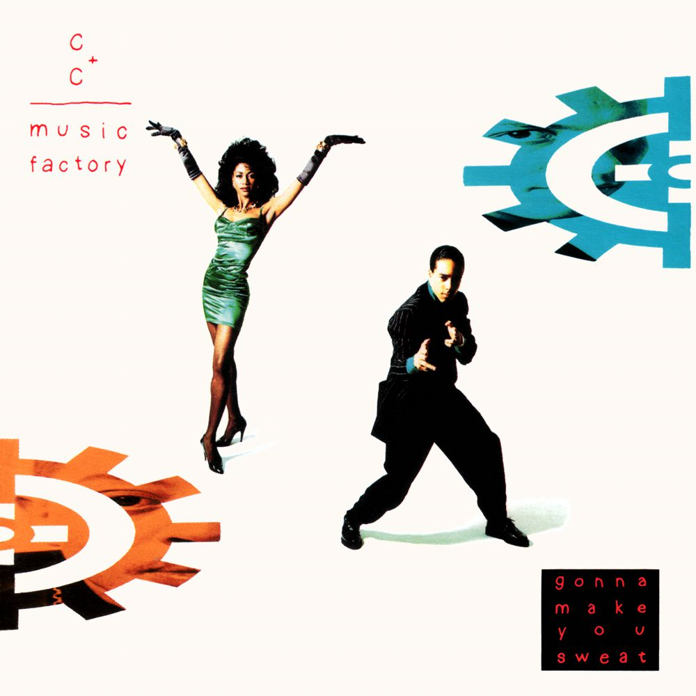 C and C Music Factory - Gonna Make You Sweat