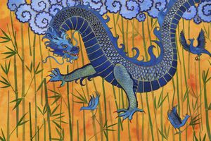 Chinese Fable Stories