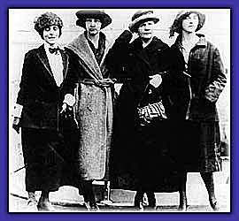 Marie Curie and her sisters