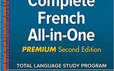 Best Learning Resources For Self-Studying French