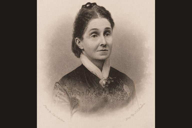 Virginia Louisa Minor