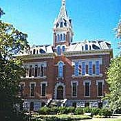 Vanderbilt University Benson Science Hall