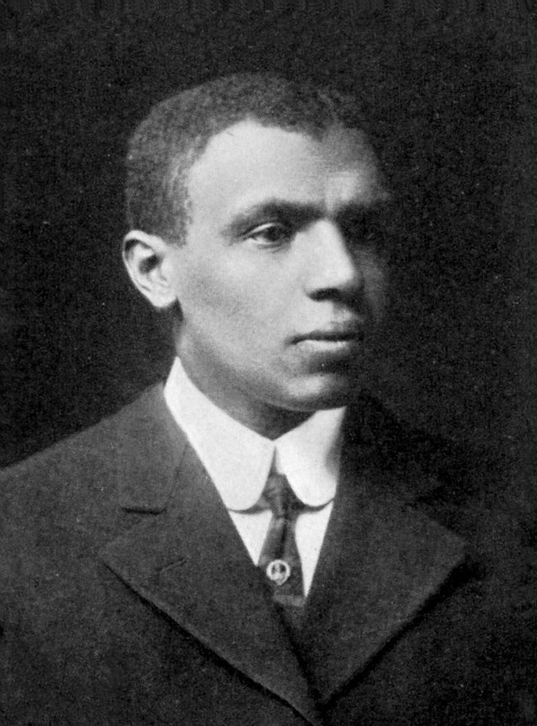 Portrait of John Baxter Taylor.