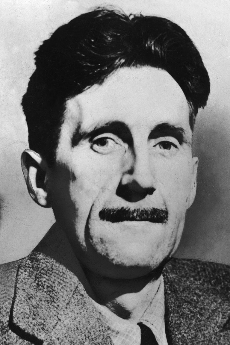 George Orwell Biography | List of Works, Study Guides ...
