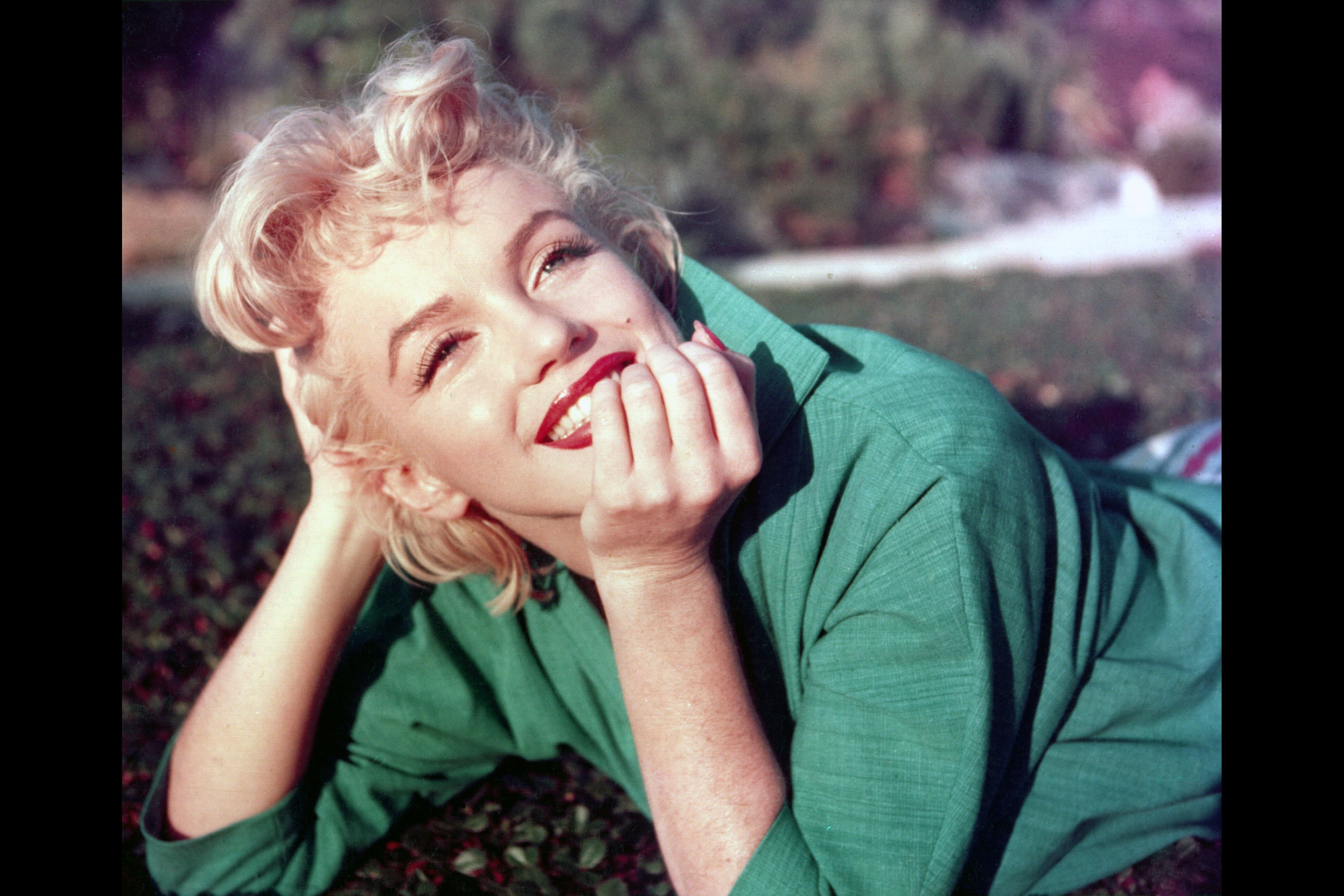Marilyn Monroe Quotes In Spanish: Marilyn Monroe: Famous And Unfamiliar Quotes