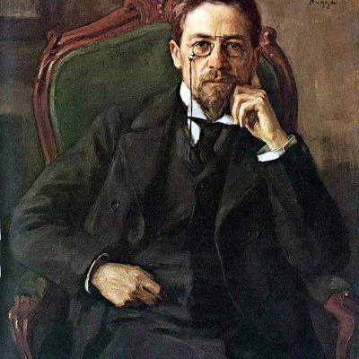 Discover The Marriage Proposal By Anton Chekhov