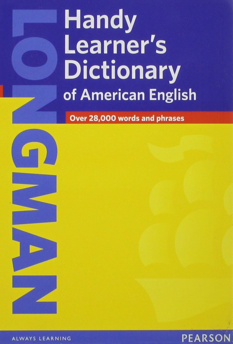 Top English Learner Dictionaries